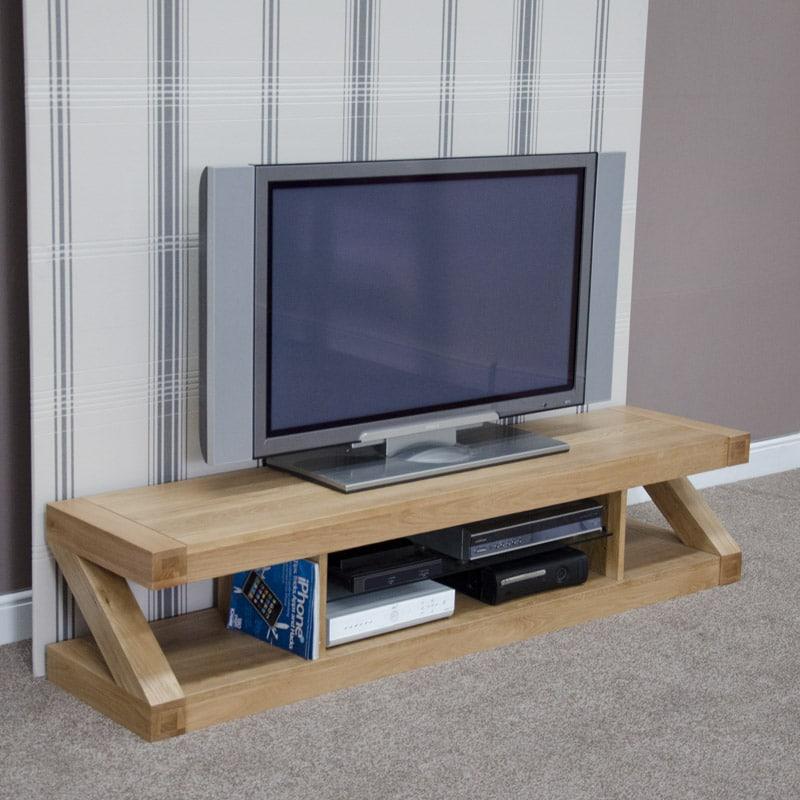 Zorro Large Plasma TV Unit - zorlgplas