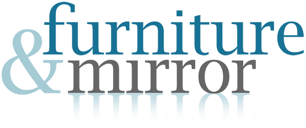 Furniture and Mirror Retina Logo