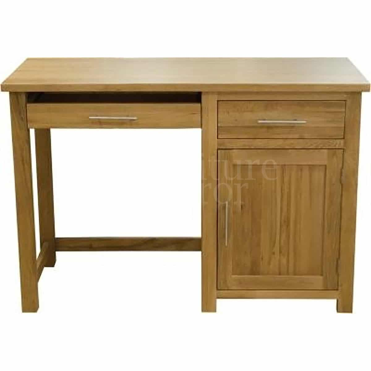 Oregon Small Computer Desk Furniture And Mirror