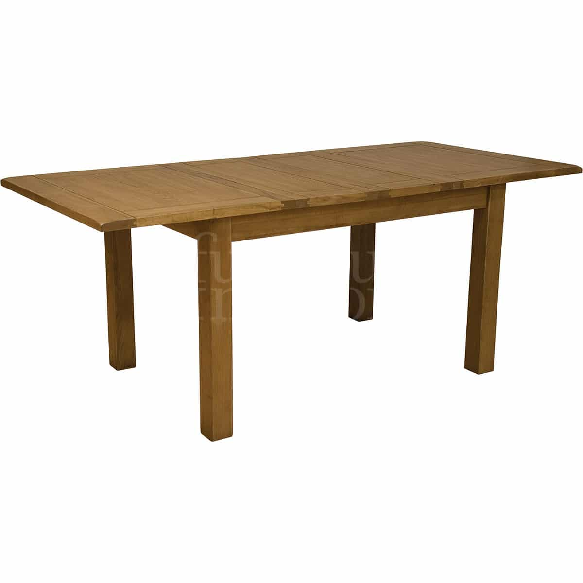 Rustic Extending Dining Table Furniture and Mirror : RUSTEXT from furnitureandmirror.com size 1200 x 1200 jpeg 19kB