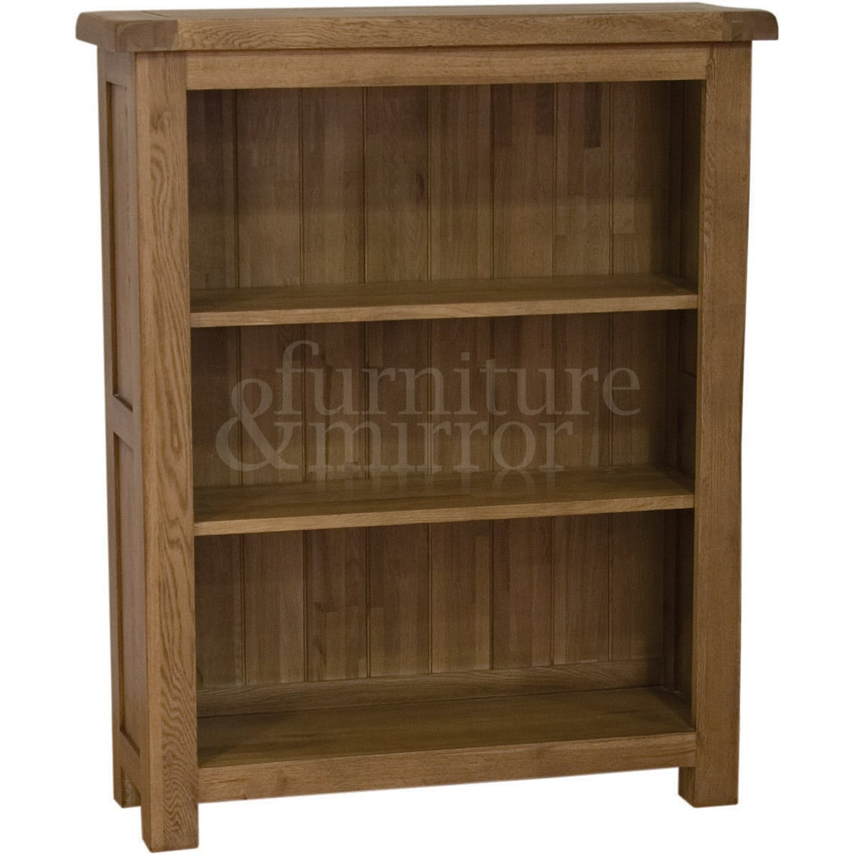 Rustic small bookcase furniture and mirror for Furniture and mirror