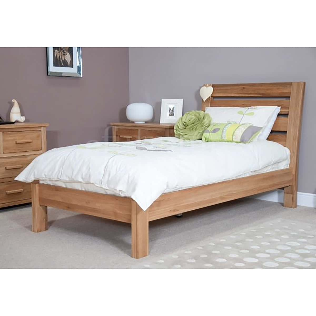 Toulouse Bedroom Furniture Toulouse 4pc Bedroom Set