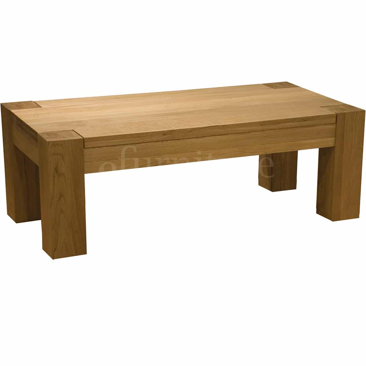 Toulouse 4x2 Coffee Table Furniture And Mirror