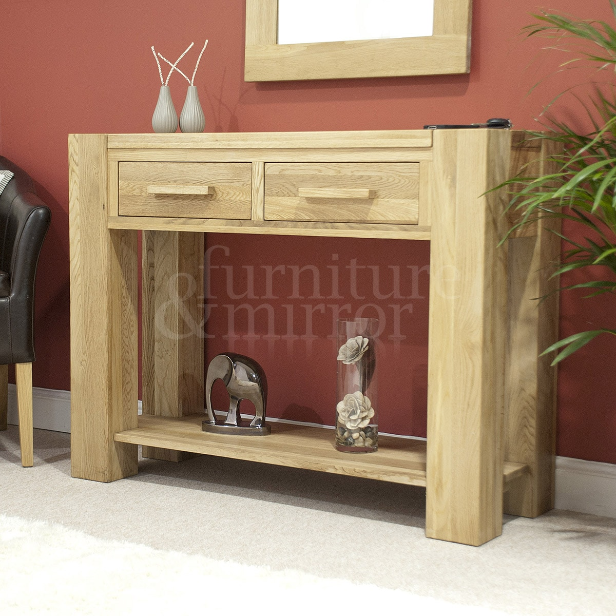 Toulouse hall table furniture and mirror - Best choices for hallway furniture ...