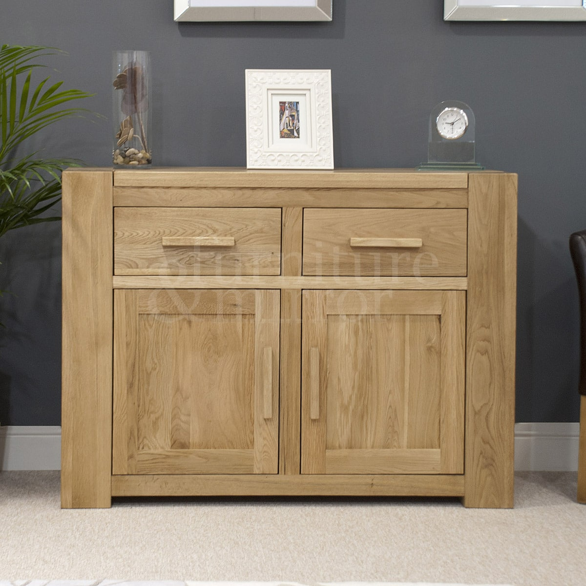 Toulouse Medium Two Door Two Drawer Sideboard 525 00 Toulouse Medium