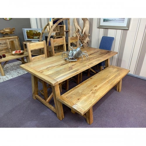 PENNINES TABLE