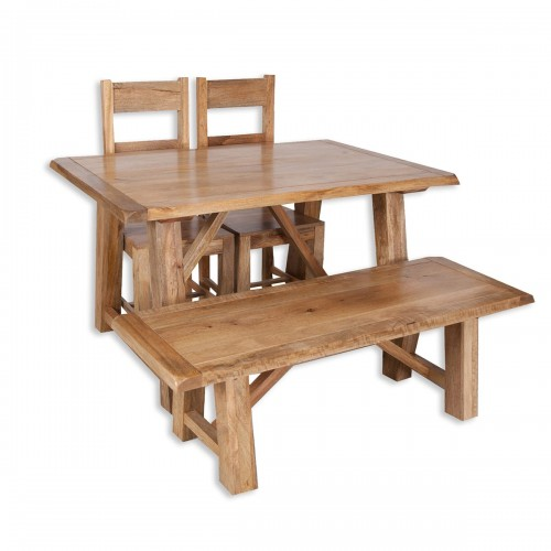 Pennines Small Dining Table - PEN003