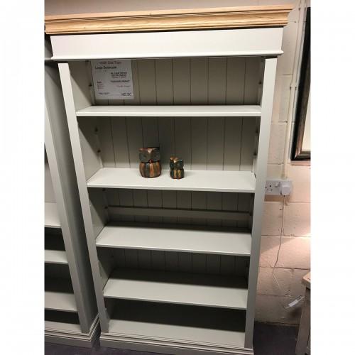 New England Large Bookcase - NELBC