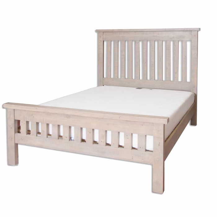 The Witterings 4'6 Double Bed - WIT006