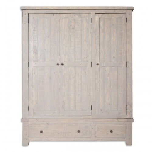 The Witterings Triple Wardrobe - WIT008a