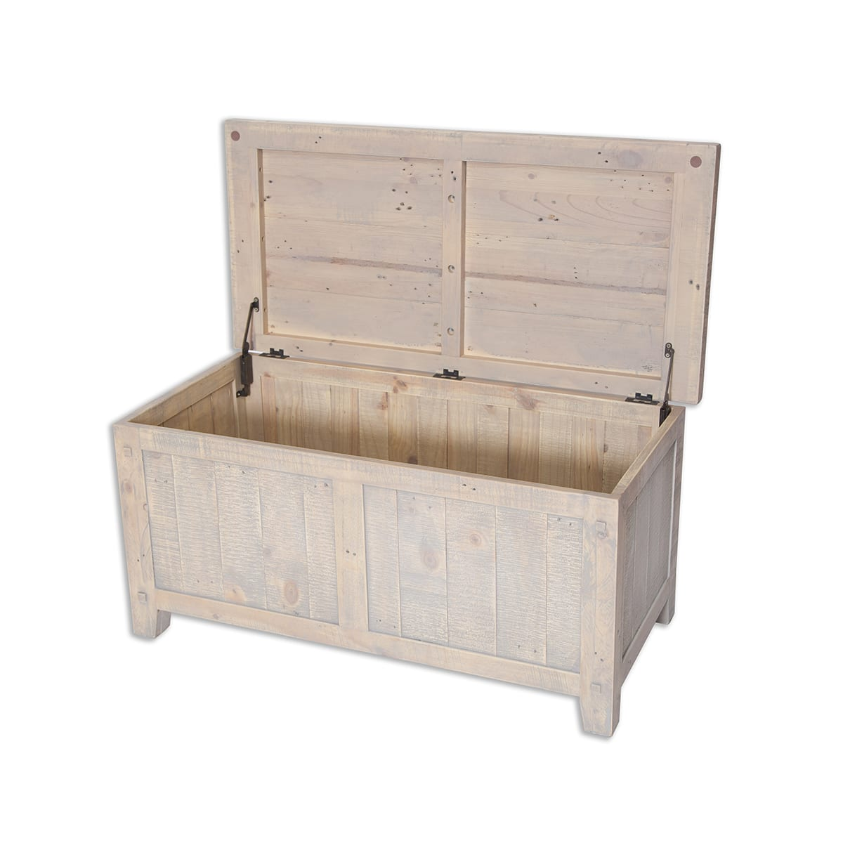 The Witterings Blanket Box - WIT009a