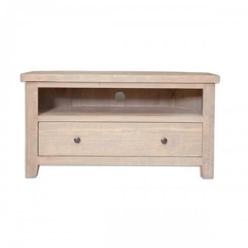 The Witterings Corner Tv Unit - WIT2708