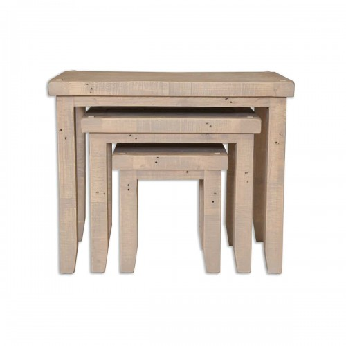 The Witterings Nest Of 3 Tables - WIT2709