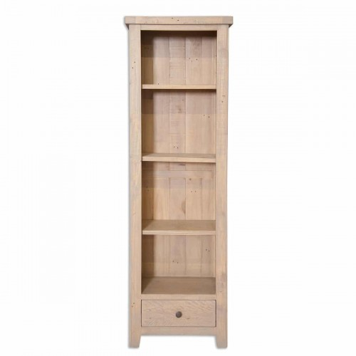 The Witterings Slim Bookcase - WIT2722
