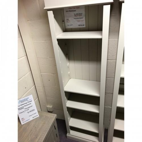 New England Slim Bookcase - NESLIM