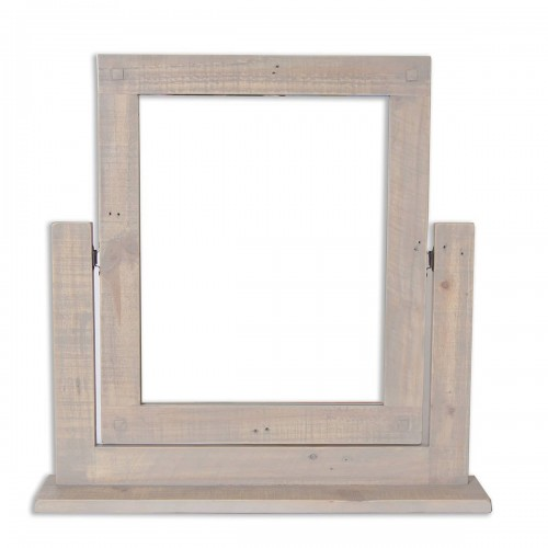 The Witterings Dressing Table Mirror - WIT011