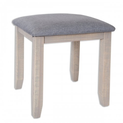 The Witterings Dressing Table Stool - WIT012