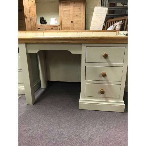 New England Dressing Table/Desk - NEDT