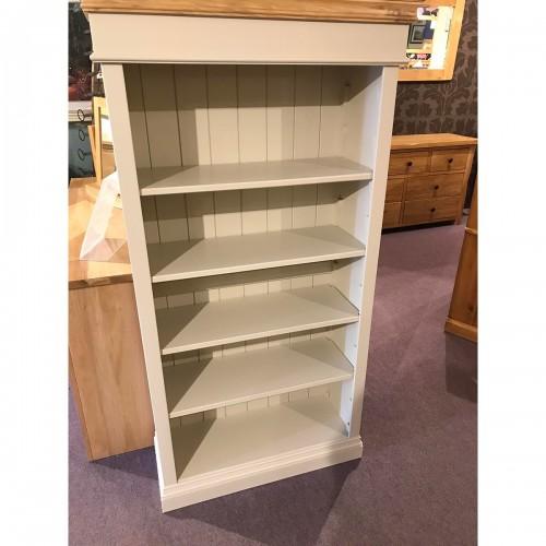 New England Medium Bookcase - NEMBC