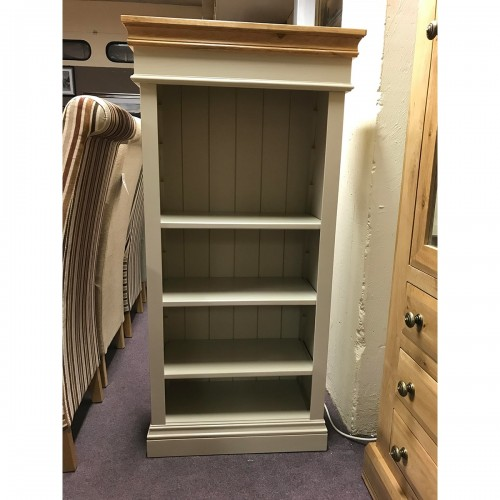 New England Small Bookcase - NESBC