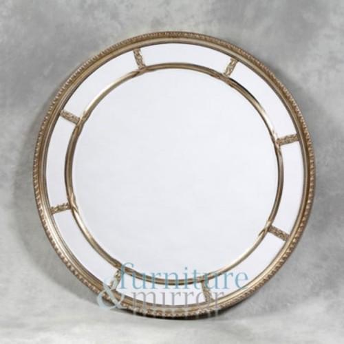 Silver Multi Mirror - M25