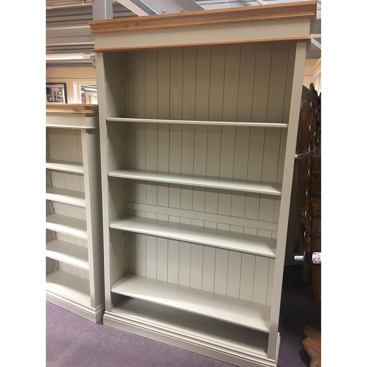 New England Extra Large Bookcase