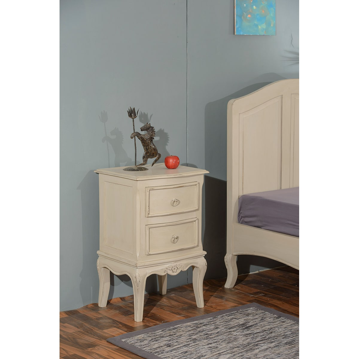 Chantilly Bedside - CHA2BS