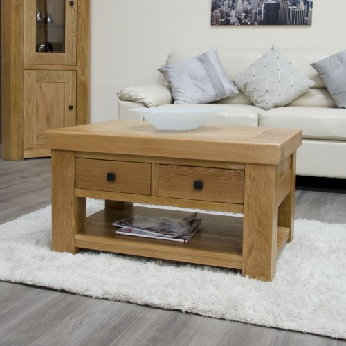 Chunky '3X2' Coffee Table - CHU3X2CT