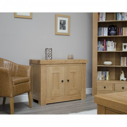 Chunky Occasional Cabinet -CHUOC-1