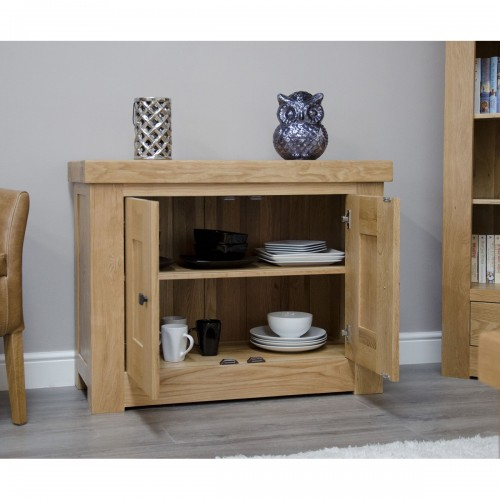 Chunky Occasional Cabinet -CHUOC-2