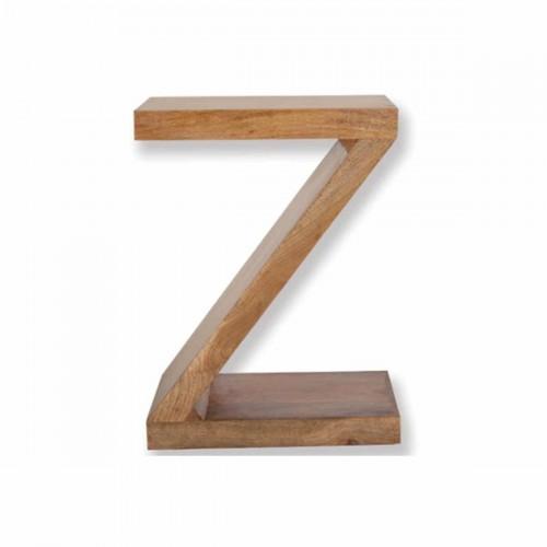 Pennines'Z' Shelf Unit - PEN117