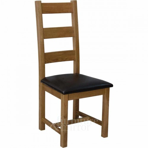 Wessex Ladderback Chair- WSXLADDER