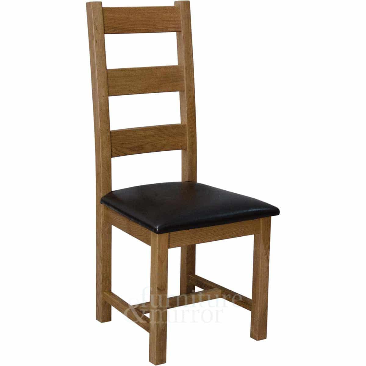 Wessex Ladderback Chair- WSXLADDER