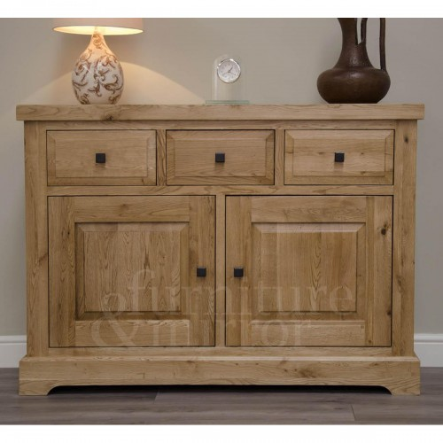 Wessex Medium Sideboard- WSXMSB