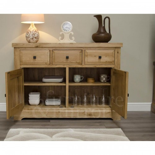 Pennines Small Bench Furniture And Mirror