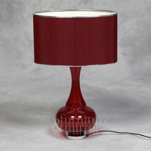 Red Lamp-CL30RED
