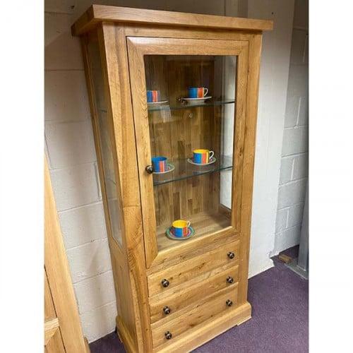 Fresno Display Cabinet - FR037