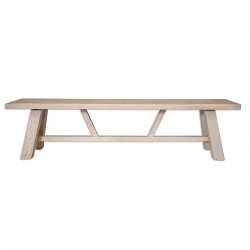 The Witterings Large Bench- WIT2731