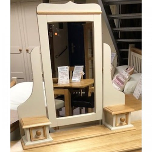 New England Dressing Table Mirror- NEDTM
