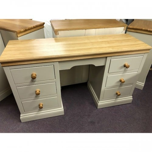New England Twin Dressing Table- NETWINDT