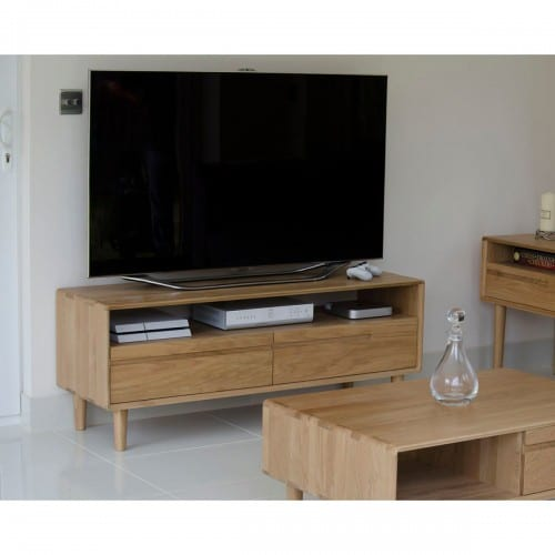 Nordic Medium Tv Unit- NORMEDTV