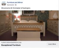 Facebook Advert 25