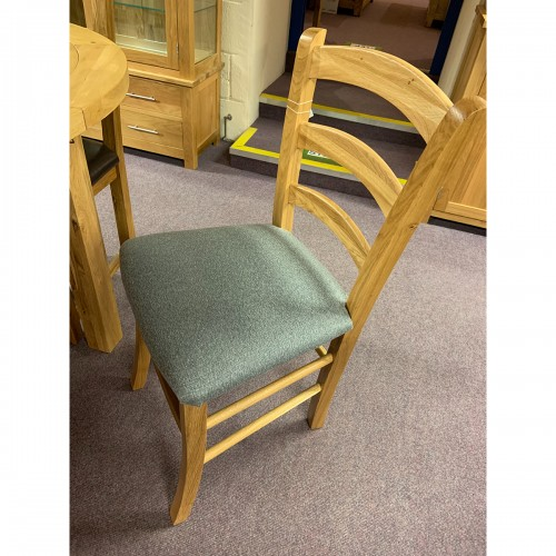 Paysanne Oak Dining Chair - PAYSANNE