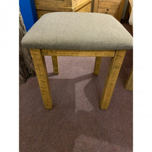 The Witterings Dressing Table Stool - WIT012N