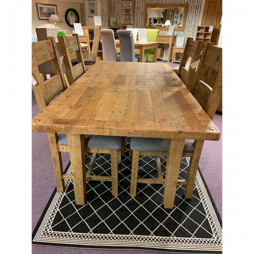 The Witterings Small Extending Table - WIT2729N