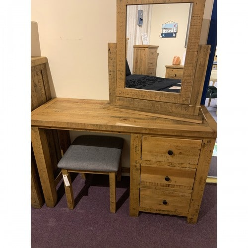 The Witterings Dressing Table- WIT010N