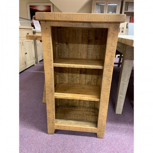 The Witterings Small Bookcase - WIT2723N