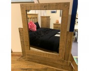 The Witterings Dressing Table Mirror - WIT011N