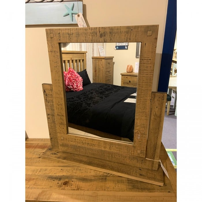 The Witterings Dressing Table Mirror - WIT011N