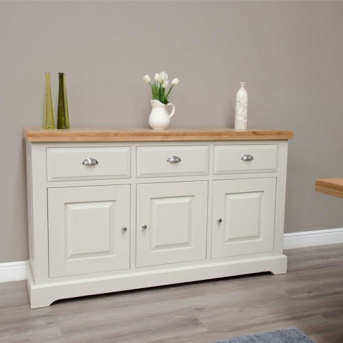 Wessex Painted Large Sideboard - WSXPLSB